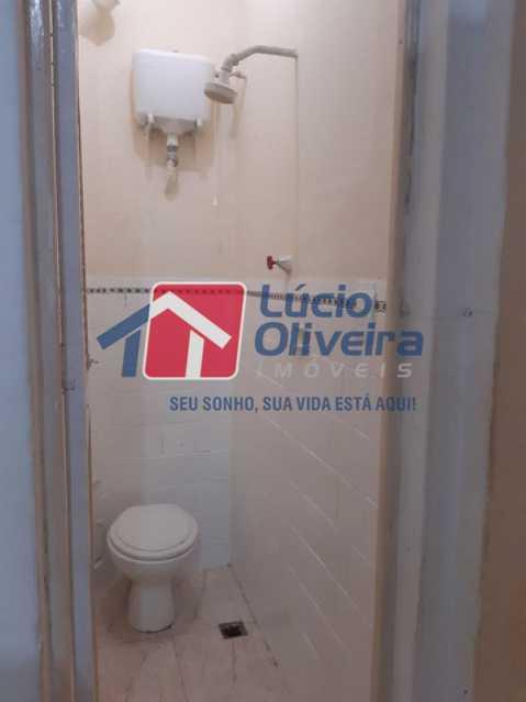 dep 1 - Apartamento 2 quartos à venda Ramos, Rio de Janeiro - R$ 198.000 - VPAP21562 - 18