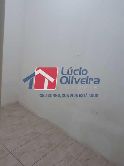 dependencia - Apartamento 2 quartos à venda Ramos, Rio de Janeiro - R$ 198.000 - VPAP21562 - 19