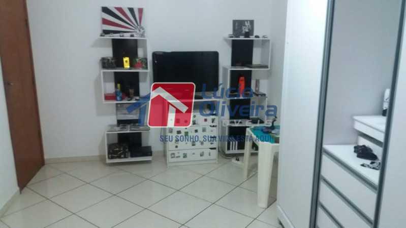 05- Quarto S. - Casa em Condomínio 3 quartos à venda Vista Alegre, Rio de Janeiro - R$ 470.000 - VPCN30013 - 6
