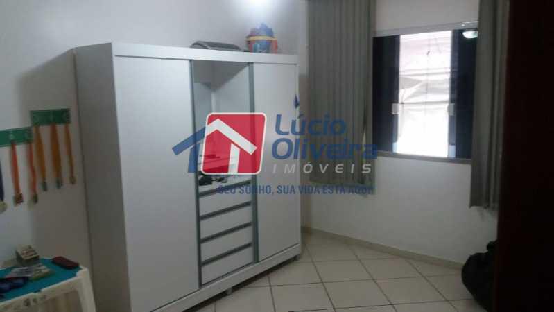 06- Quarto S. - Casa em Condomínio 3 quartos à venda Vista Alegre, Rio de Janeiro - R$ 470.000 - VPCN30013 - 7