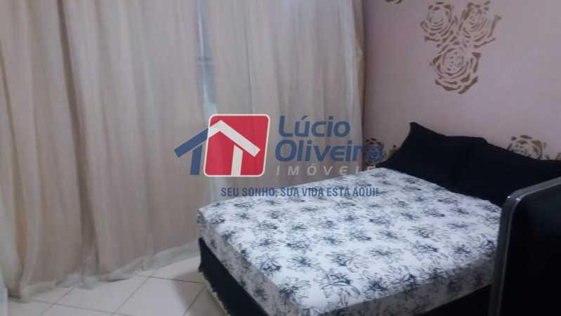 07- Quarto C. - Casa em Condomínio 3 quartos à venda Vista Alegre, Rio de Janeiro - R$ 470.000 - VPCN30013 - 8