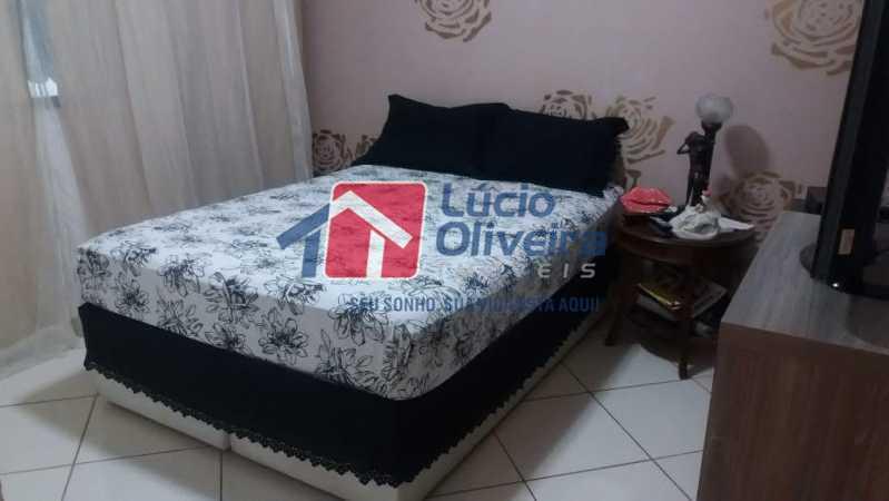 08- Quarto C. - Casa em Condomínio 3 quartos à venda Vista Alegre, Rio de Janeiro - R$ 470.000 - VPCN30013 - 9