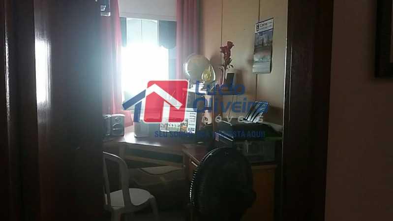 10- Escritorio - Casa em Condomínio 3 quartos à venda Vista Alegre, Rio de Janeiro - R$ 470.000 - VPCN30013 - 11