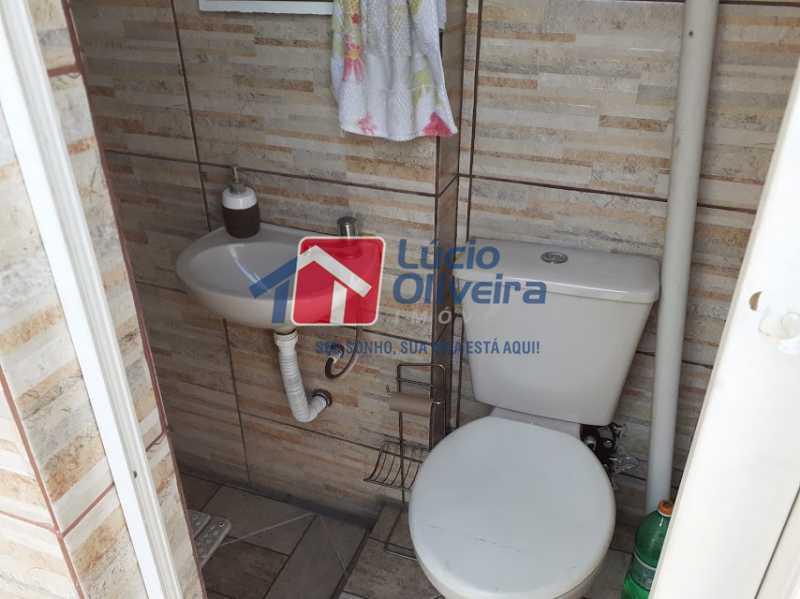 18- BH Terraço - Casa em Condomínio 3 quartos à venda Vista Alegre, Rio de Janeiro - R$ 470.000 - VPCN30013 - 20