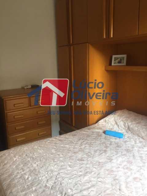 5-quarto - Apartamento à venda Rua Comendador Pinto,Campinho, Rio de Janeiro - R$ 220.000 - VPAP21563 - 5