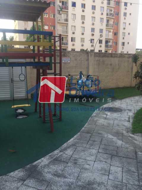 29-parquinho - Apartamento à venda Rua Comendador Pinto,Campinho, Rio de Janeiro - R$ 220.000 - VPAP21563 - 29