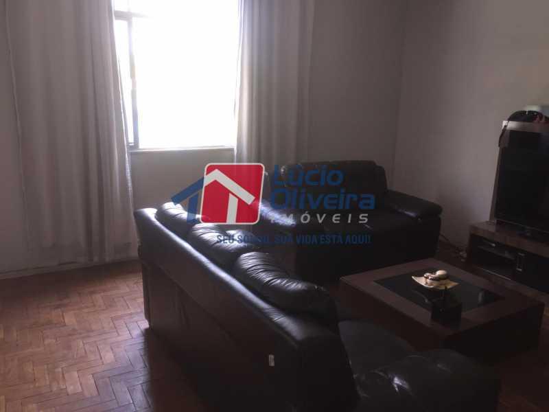 2-Sala ambiente 2 - Apartamento à venda Rua Fernandes Leão,Vicente de Carvalho, Rio de Janeiro - R$ 270.000 - VPAP21564 - 3