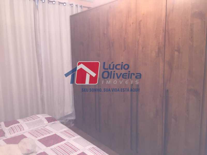 3-Quarto Casal.... - Apartamento à venda Rua Fernandes Leão,Vicente de Carvalho, Rio de Janeiro - R$ 270.000 - VPAP21564 - 4