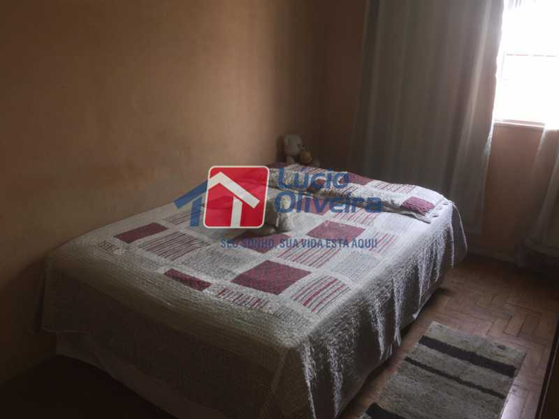4-Quarto Casal - Apartamento à venda Rua Fernandes Leão,Vicente de Carvalho, Rio de Janeiro - R$ 270.000 - VPAP21564 - 5