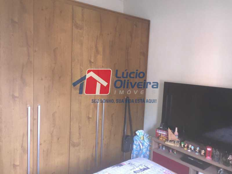 5-Quarto solteiro... - Apartamento à venda Rua Fernandes Leão,Vicente de Carvalho, Rio de Janeiro - R$ 270.000 - VPAP21564 - 6
