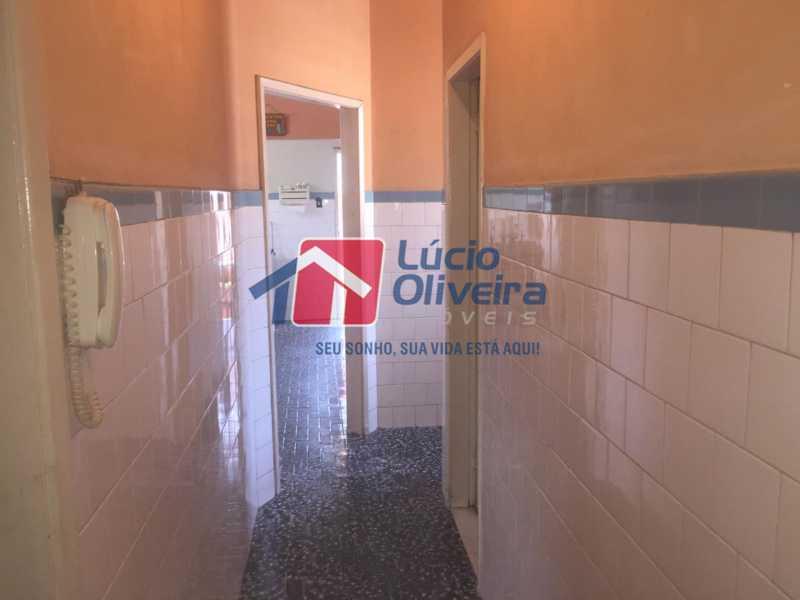 7-Circulação - Apartamento à venda Rua Fernandes Leão,Vicente de Carvalho, Rio de Janeiro - R$ 270.000 - VPAP21564 - 8