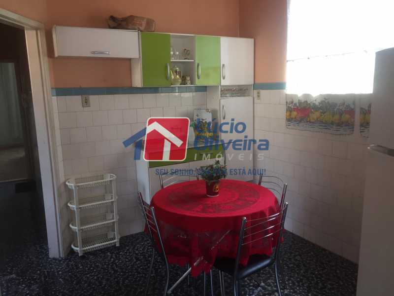 10-Copa - Apartamento à venda Rua Fernandes Leão,Vicente de Carvalho, Rio de Janeiro - R$ 270.000 - VPAP21564 - 11