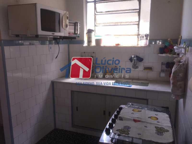 11-Cozinha - Apartamento à venda Rua Fernandes Leão,Vicente de Carvalho, Rio de Janeiro - R$ 270.000 - VPAP21564 - 12