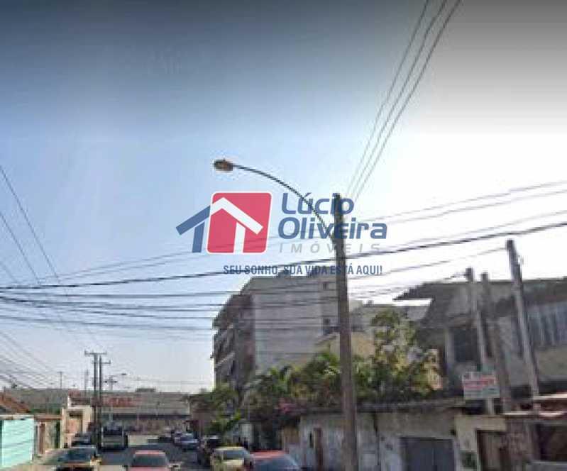 16-Vista Frente Mundial - Apartamento à venda Rua Fernandes Leão,Vicente de Carvalho, Rio de Janeiro - R$ 270.000 - VPAP21564 - 17