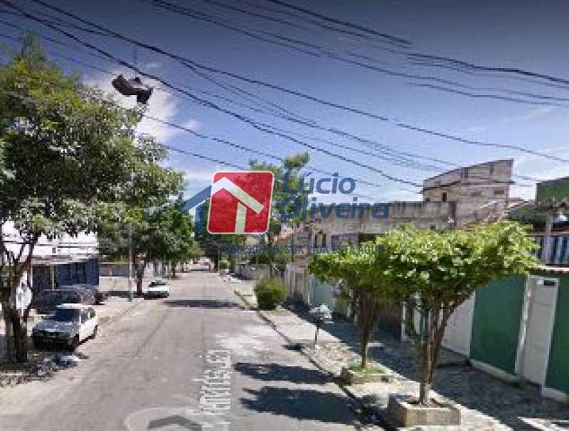 17-Vista Rua - Apartamento à venda Rua Fernandes Leão,Vicente de Carvalho, Rio de Janeiro - R$ 270.000 - VPAP21564 - 18