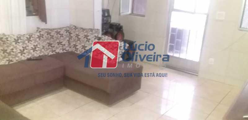 sla. - Casa de Vila à venda Rua Cananéia,Oswaldo Cruz, Rio de Janeiro - R$ 230.000 - VPCV30026 - 4