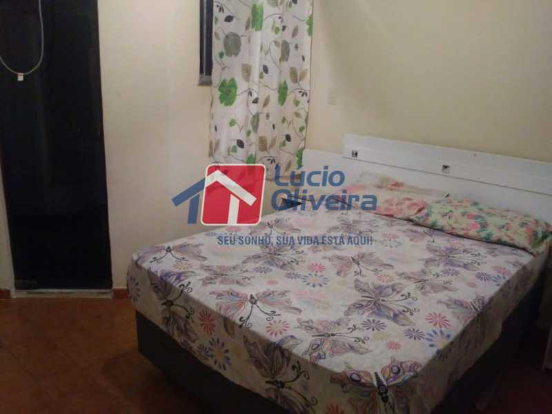 qto casal2. - Casa de Vila à venda Rua Cananéia,Oswaldo Cruz, Rio de Janeiro - R$ 230.000 - VPCV30026 - 6