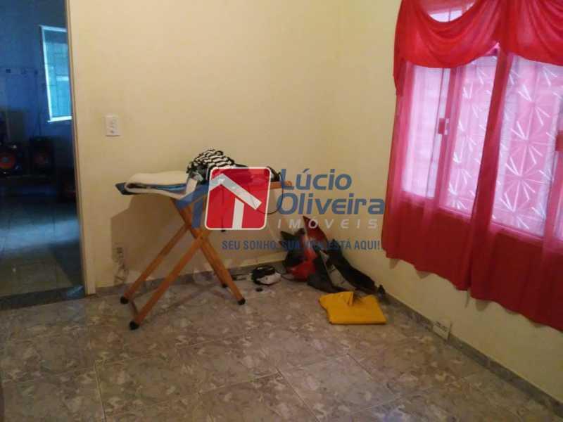 qto solt. - Casa de Vila à venda Rua Cananéia,Oswaldo Cruz, Rio de Janeiro - R$ 230.000 - VPCV30026 - 8