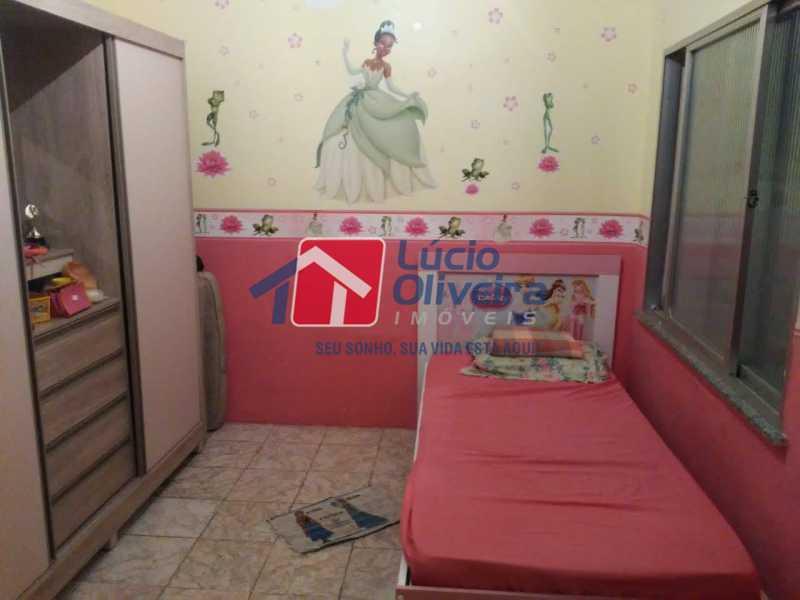 qto solt1. - Casa de Vila à venda Rua Cananéia,Oswaldo Cruz, Rio de Janeiro - R$ 230.000 - VPCV30026 - 9