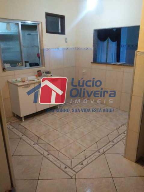 copa. - Casa de Vila à venda Rua Cananéia,Oswaldo Cruz, Rio de Janeiro - R$ 230.000 - VPCV30026 - 11