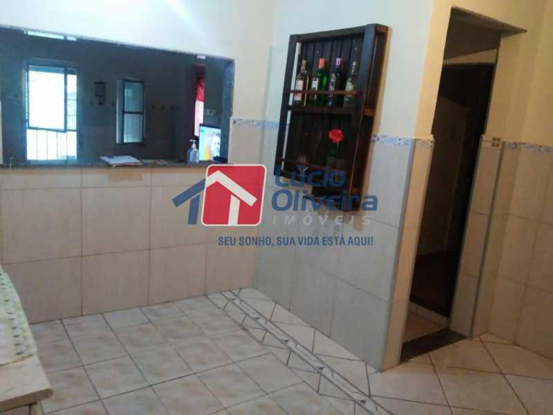 copa1. - Casa de Vila à venda Rua Cananéia,Oswaldo Cruz, Rio de Janeiro - R$ 230.000 - VPCV30026 - 12