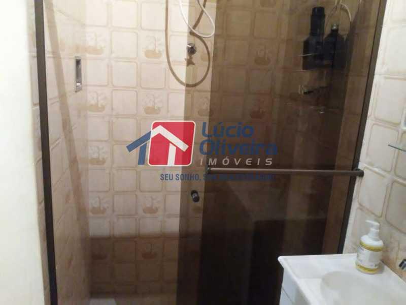 banh soc. - Casa de Vila à venda Rua Cananéia,Oswaldo Cruz, Rio de Janeiro - R$ 230.000 - VPCV30026 - 15