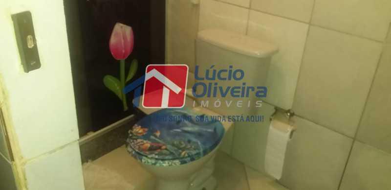 banh social. - Casa de Vila à venda Rua Cananéia,Oswaldo Cruz, Rio de Janeiro - R$ 230.000 - VPCV30026 - 16
