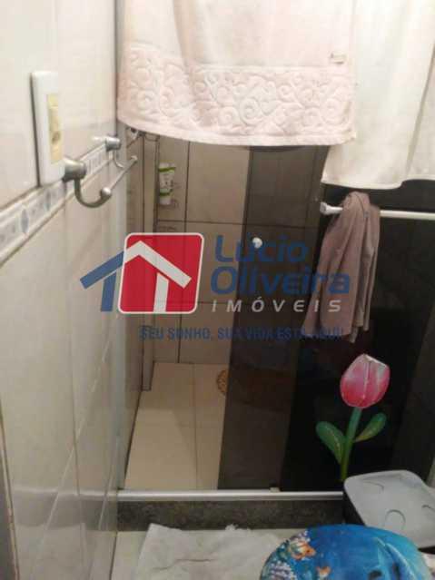 banh social1. - Casa de Vila à venda Rua Cananéia,Oswaldo Cruz, Rio de Janeiro - R$ 230.000 - VPCV30026 - 17