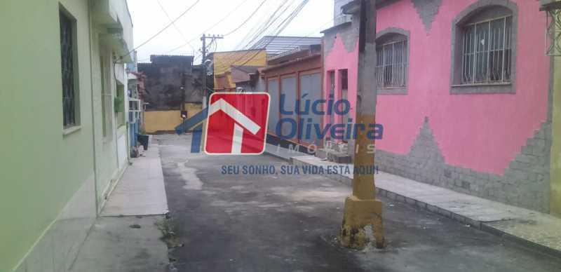índice. - Casa de Vila à venda Rua Cananéia,Oswaldo Cruz, Rio de Janeiro - R$ 230.000 - VPCV30026 - 18