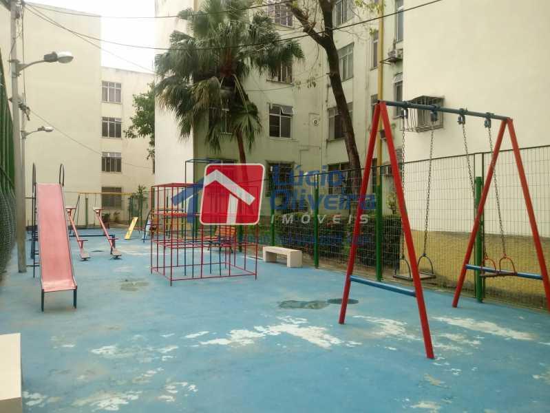 20. - Apartamento à venda Rua Conselheiro Galvão,Madureira, Rio de Janeiro - R$ 210.000 - VPAP21566 - 21
