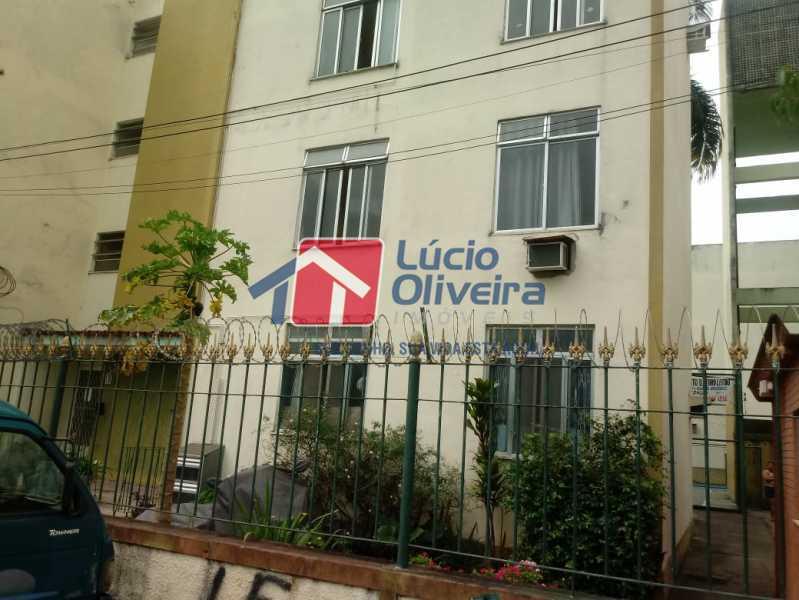 23. - Apartamento à venda Rua Conselheiro Galvão,Madureira, Rio de Janeiro - R$ 210.000 - VPAP21566 - 24