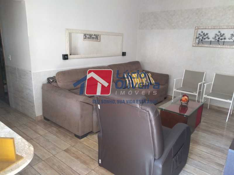 4,1 SALA. - Casa à venda Rua João Silva,Olaria, Rio de Janeiro - R$ 600.000 - VPCA30216 - 7