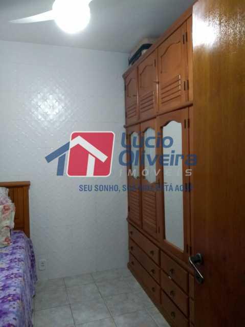 7 QUARTO. - Casa à venda Rua João Silva,Olaria, Rio de Janeiro - R$ 600.000 - VPCA30216 - 15