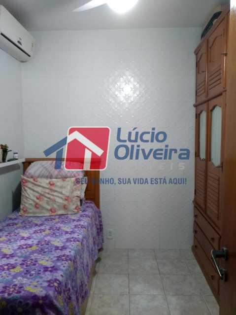7,2 QUARTO. - Casa à venda Rua João Silva,Olaria, Rio de Janeiro - R$ 600.000 - VPCA30216 - 16