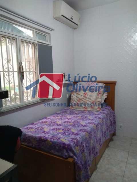 7,3 quarto. - Casa à venda Rua João Silva,Olaria, Rio de Janeiro - R$ 600.000 - VPCA30216 - 17