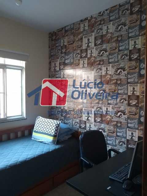 8 QUARTO. - Casa à venda Rua João Silva,Olaria, Rio de Janeiro - R$ 600.000 - VPCA30216 - 18