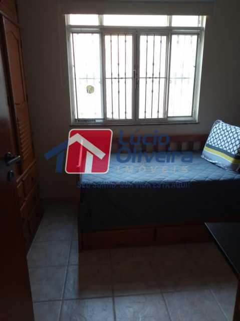 8,11 QUARTO. - Casa à venda Rua João Silva,Olaria, Rio de Janeiro - R$ 600.000 - VPCA30216 - 19