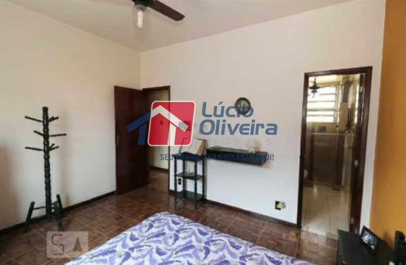 5-quarto - Apartamento à venda Rua Borja Reis,Engenho de Dentro, Rio de Janeiro - R$ 450.000 - VPAP30391 - 6