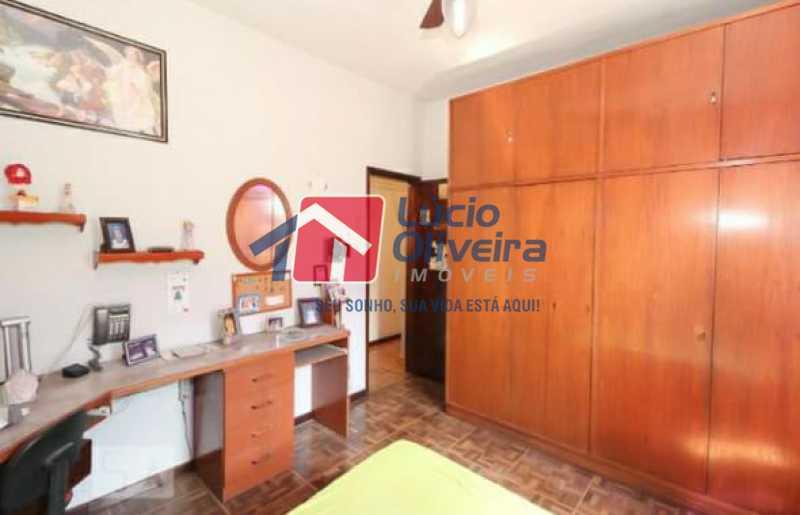 6-quarto - Apartamento à venda Rua Borja Reis,Engenho de Dentro, Rio de Janeiro - R$ 450.000 - VPAP30391 - 7