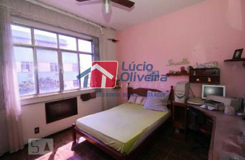 7-quarto - Apartamento à venda Rua Borja Reis,Engenho de Dentro, Rio de Janeiro - R$ 450.000 - VPAP30391 - 8