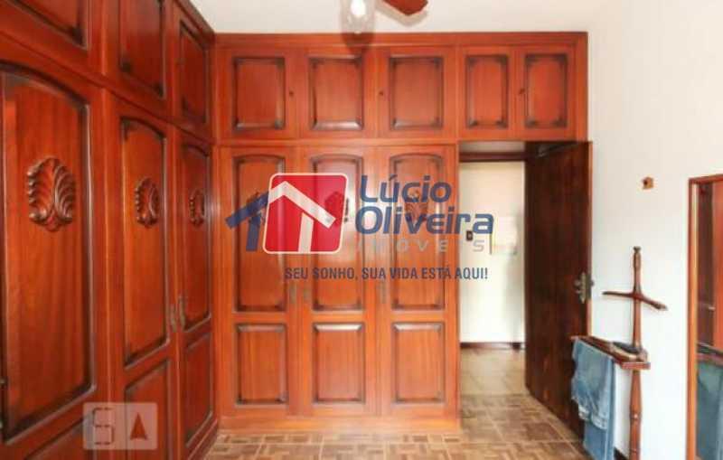 8-quarto - Apartamento à venda Rua Borja Reis,Engenho de Dentro, Rio de Janeiro - R$ 450.000 - VPAP30391 - 9