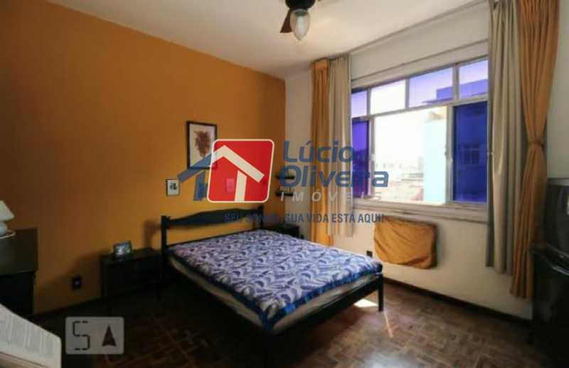 9-quarto - Apartamento à venda Rua Borja Reis,Engenho de Dentro, Rio de Janeiro - R$ 450.000 - VPAP30391 - 10