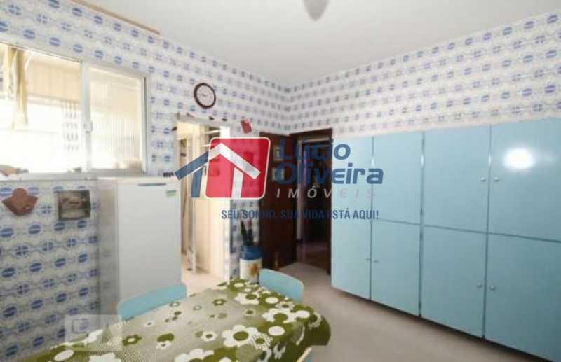 14-cozinha - Apartamento à venda Rua Borja Reis,Engenho de Dentro, Rio de Janeiro - R$ 450.000 - VPAP30391 - 15
