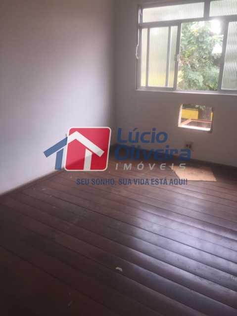1-SALA - Casa à venda Estrada Coronel Vieira,Irajá, Rio de Janeiro - R$ 750.000 - VPCA40067 - 1