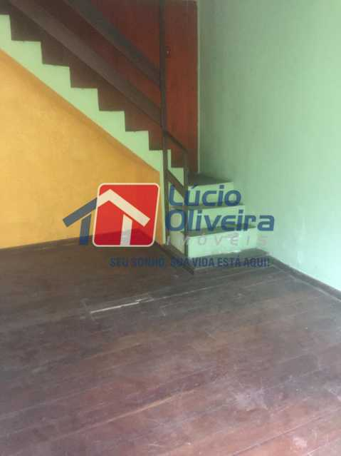 2-SALA - Casa à venda Estrada Coronel Vieira,Irajá, Rio de Janeiro - R$ 750.000 - VPCA40067 - 3