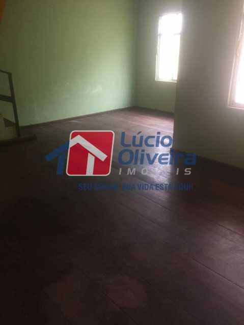 3-SALA - Casa à venda Estrada Coronel Vieira,Irajá, Rio de Janeiro - R$ 750.000 - VPCA40067 - 4