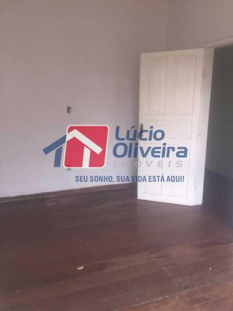 4-QUARTO - Casa à venda Estrada Coronel Vieira,Irajá, Rio de Janeiro - R$ 750.000 - VPCA40067 - 5