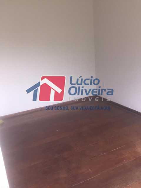 6-QUARTO - Casa à venda Estrada Coronel Vieira,Irajá, Rio de Janeiro - R$ 750.000 - VPCA40067 - 7