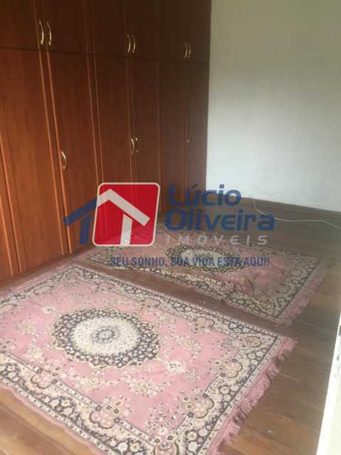 7-QUARTO - Casa à venda Estrada Coronel Vieira,Irajá, Rio de Janeiro - R$ 750.000 - VPCA40067 - 8