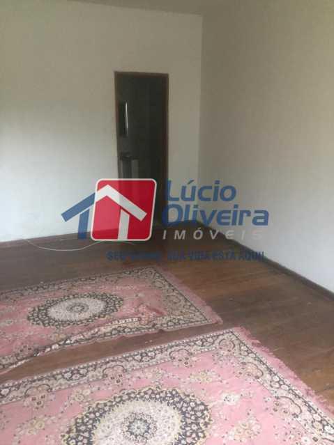 8-QUARTO - Casa à venda Estrada Coronel Vieira,Irajá, Rio de Janeiro - R$ 750.000 - VPCA40067 - 9